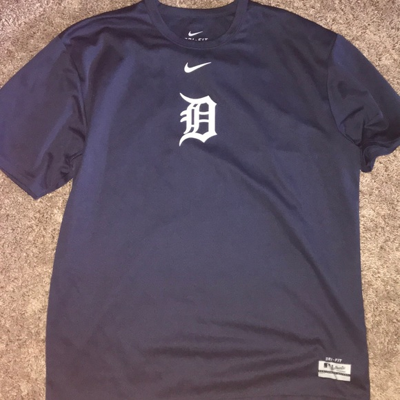 cd04be97902fc Nike Dri-fit Detroit Tigers shirt. M_5cfc41802e7c2fdb48626a38